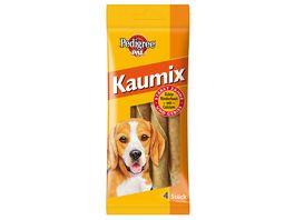 Pedigree Hundesnack Kaumix 4 Stueck