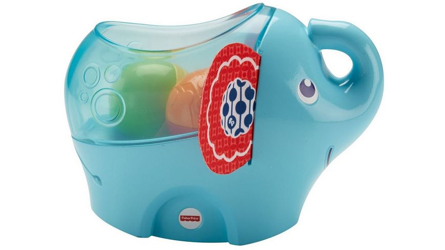 Fisher Price Schaukel Elefant