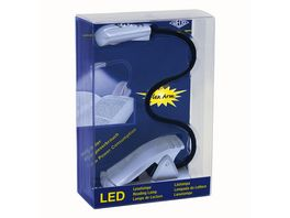 WEDO LED Leselampe mobil