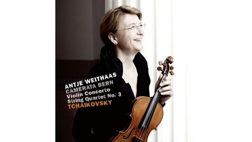 Violinkonzert Streichquartett