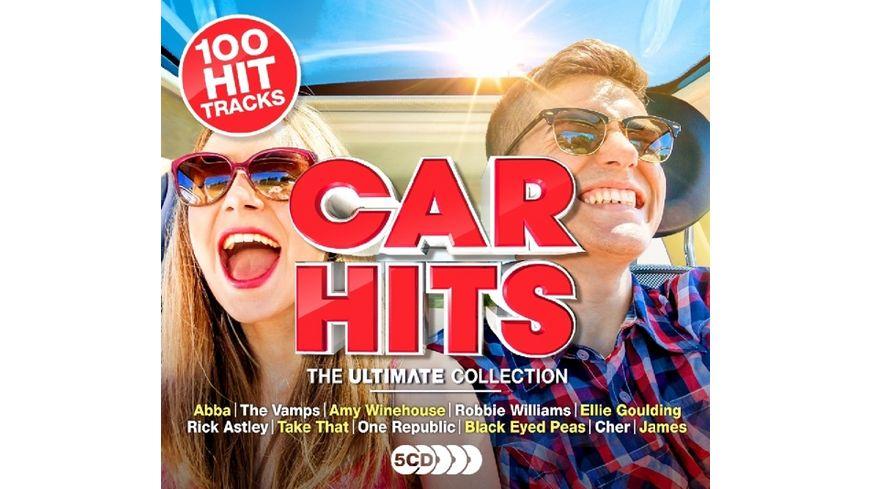 Ultimate Car Hits