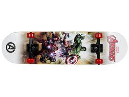Powerslide Skatebaord The Avenngers