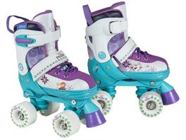 Powerslide Rollschuhe FROZEN Magic Gr 27 30