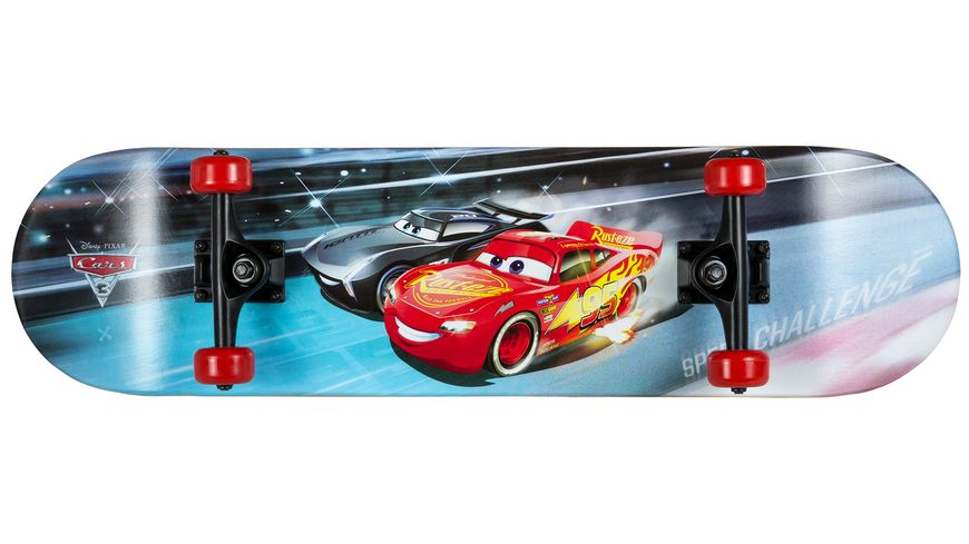 Powerslide Skateboard Cars 3