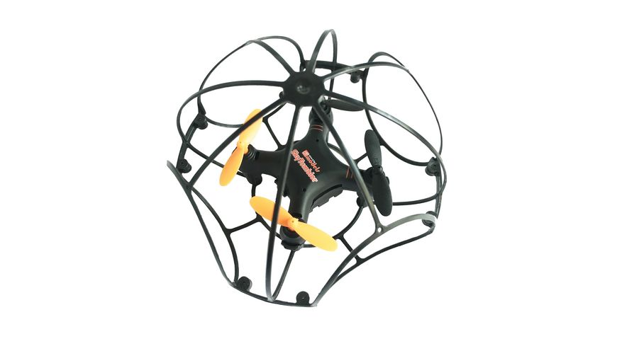 drive fly SkyTumbler Indoor Kaefig Drohne RTF