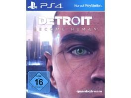 Detroit Become Human