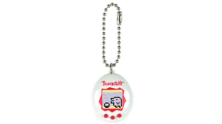 Bandai 41819 Tamagotchi weiss