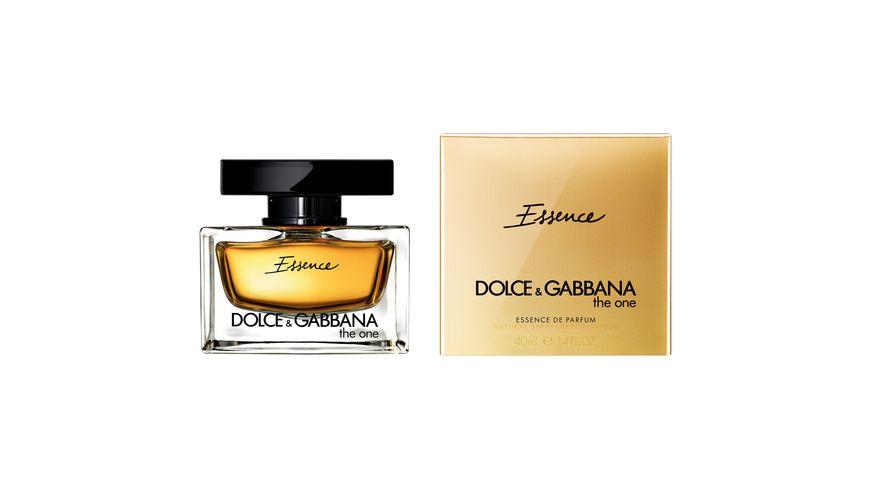 DOLCE GABBANA THE ONE ESSENCE Eau de Parfum