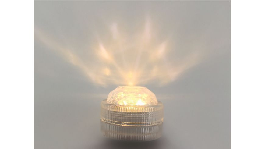 Folia Dekolicht LED inkl 4 Batterien