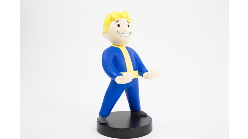 Cable Guy Fallout Vault Boy 76