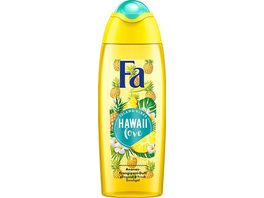 Fa Duschgel Hawaii Love