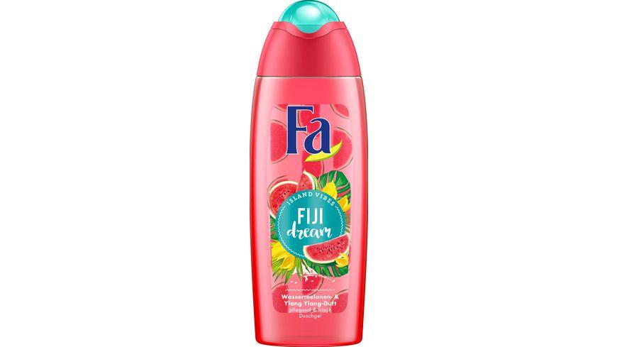 Fa Duschgel Fiji Dream