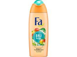 FA Duschcreme Bali Kiss