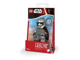 LEGO StarWars Taschenlampe Phasma