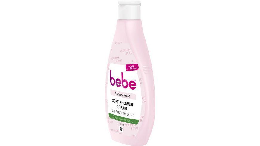 bebe Samtigweich Soft Shower Cream