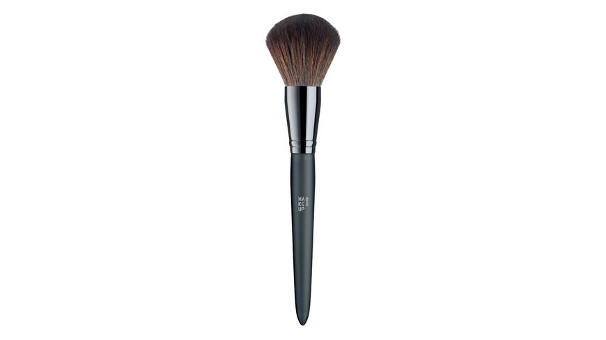 MAKE UP FACTORY Powder Brush vegan