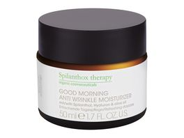 Spilanthox therapy Good Morning Anti Wrinkle Moisturizer