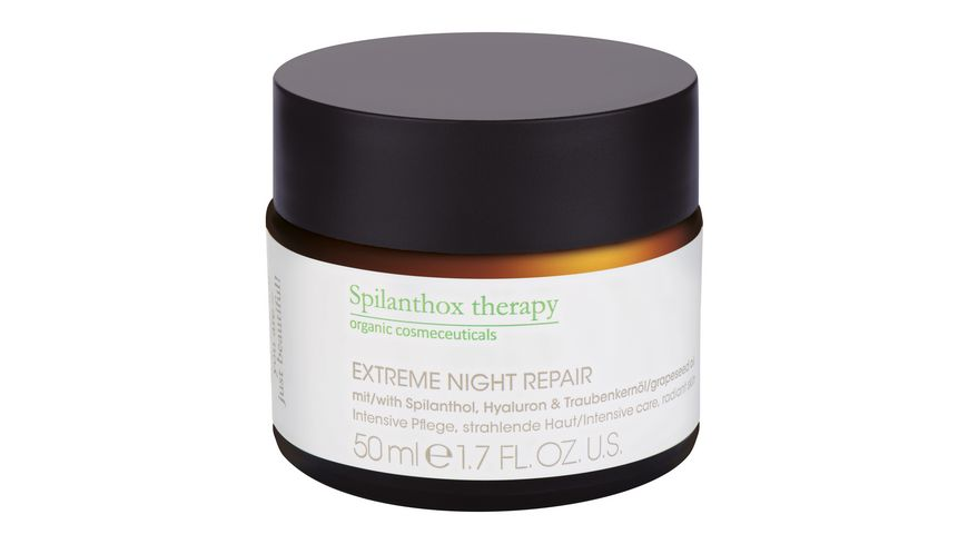 Spilanthox therapy Extreme Night Repair