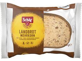 Schaer Landbrot Mehrkorn