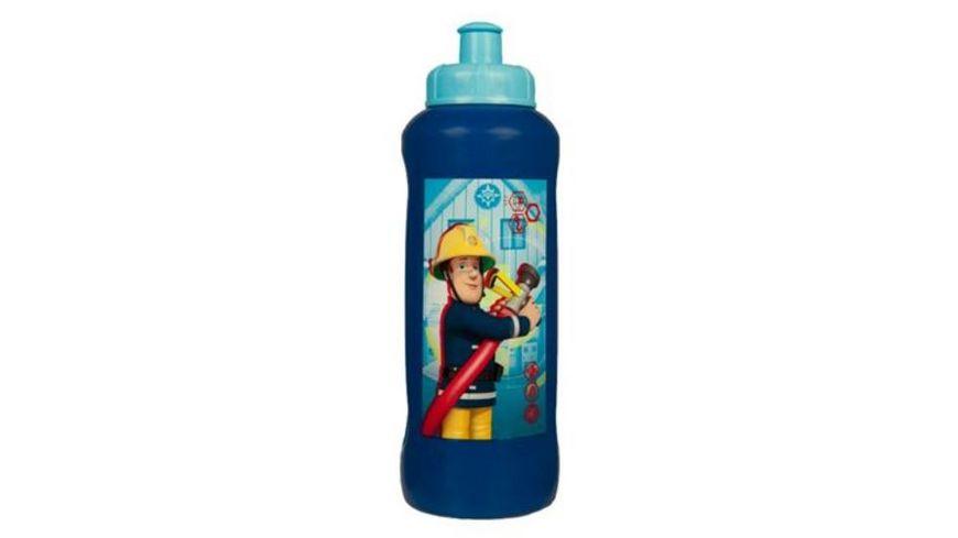 Scooli Feuerwehrmann Sam Sportflasche