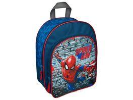 Undercover Spider Man Rucksack