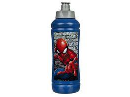 Scooli Spider Man Sportflasche