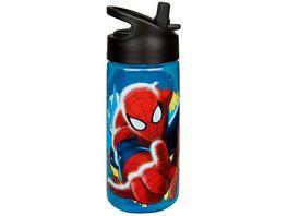 Scooli Spider Man Aero Sportflasche