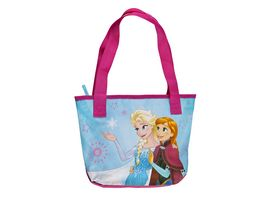 Undercover Frozen Shopping Bag