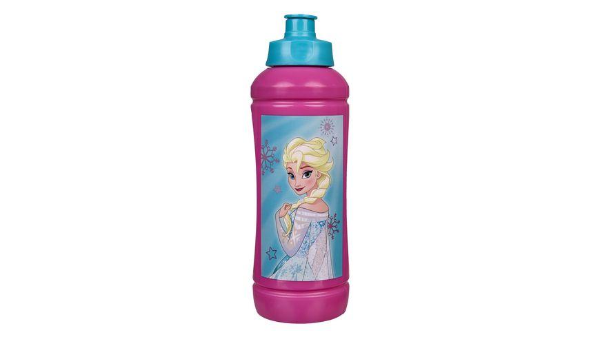 Scooli Frozen Sportflasche