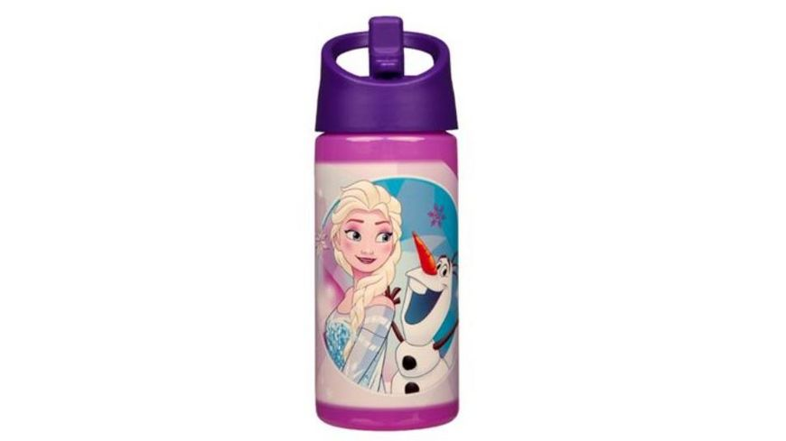 Scooli Frozen Aero Sportflasche