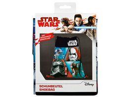Undercover Star Wars Schuhbeutel