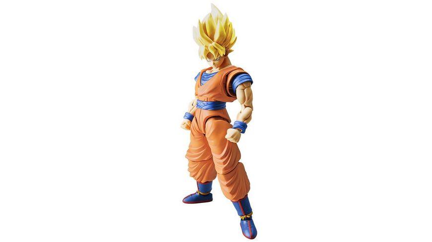 Bandai Dragon Ball Son Goku Bausatz
