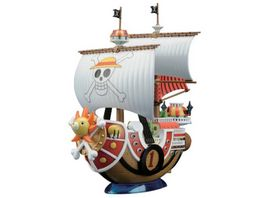 Bandai One Piece Grand Ship Collection Plastic Model Kit