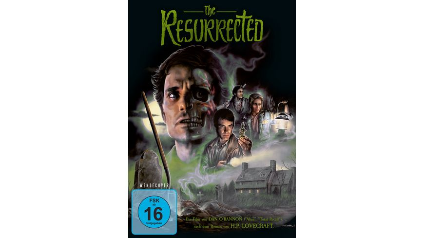 The Resurrected Die Saat des Boesen
