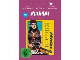 Massai Der grosse Apache Edition Western Legenden 53