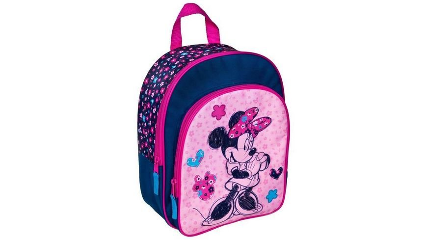 Undercover Minnie Mouse Rucksack 2018