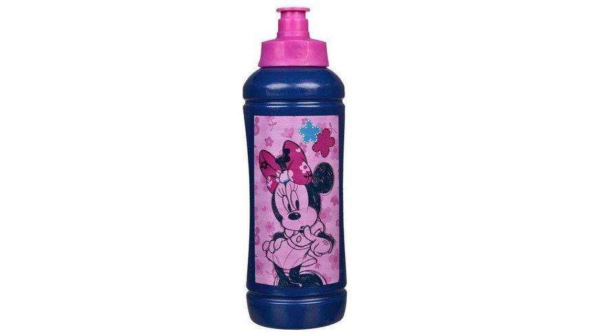 Undercover Minnie Mouse Sportflasche 2018