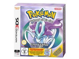 Pokemon Kristall Edition Download Code