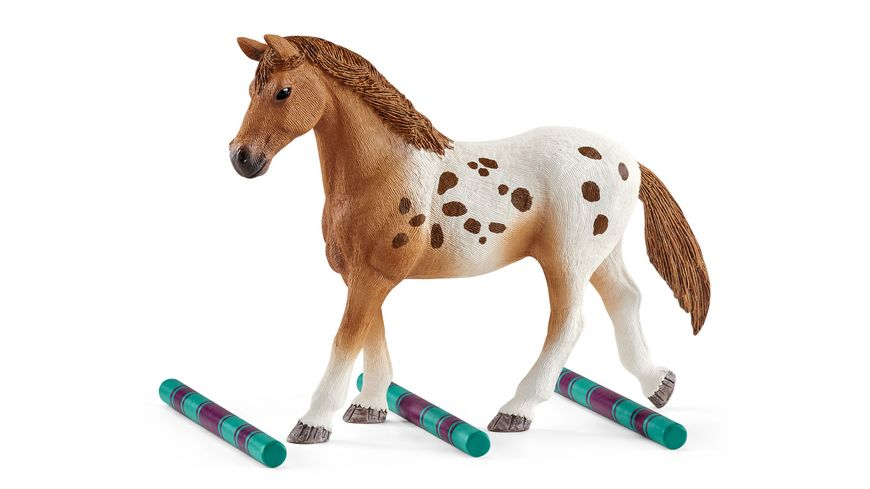 Schleich 42433 Horse Club Lisas Turnier Training