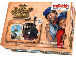 Maerklin 29179 Start up Startpackung Jim Knopf