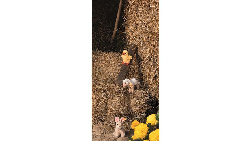 Steiff Flocky Lamm 15 cm