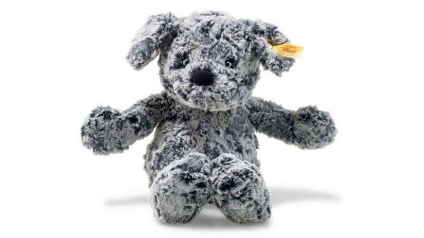 Steiff Soft Cuddly Friends Taffy Hund 20 cm