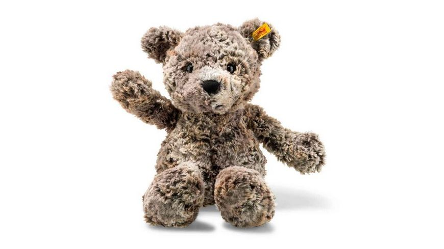 Steiff Soft Cuddly Friends Terry Teddybaer 45 cm
