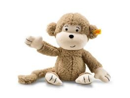 Steiff Soft Cuddly Friends Brownie Affe 30 cm