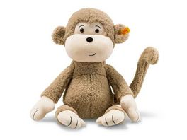 Steiff Soft Cuddly Friends Brownie Affe 40 cm