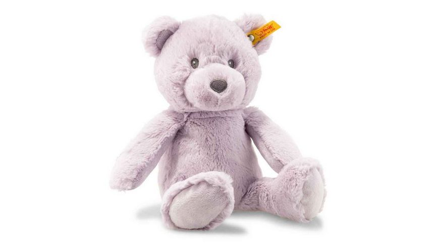 Steiff Soft Cuddly Friends Bearzy Teddybaer 28 cm