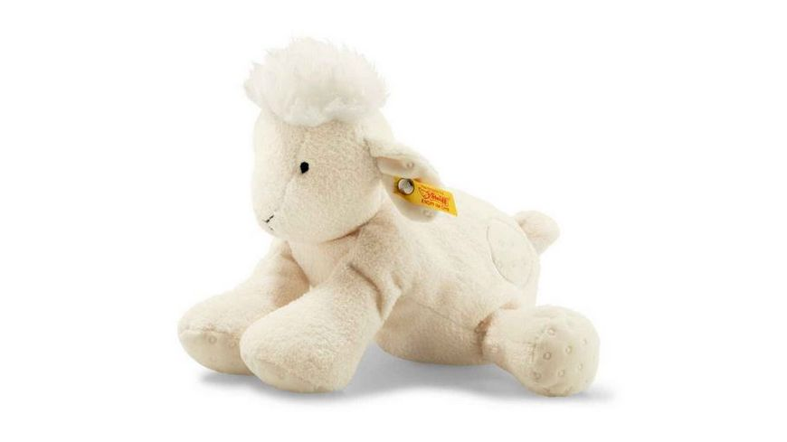 Steiff Soft Cuddly Friends Lola Schaf 22 cm