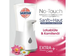 SAGROTAN No Touch Starter Set