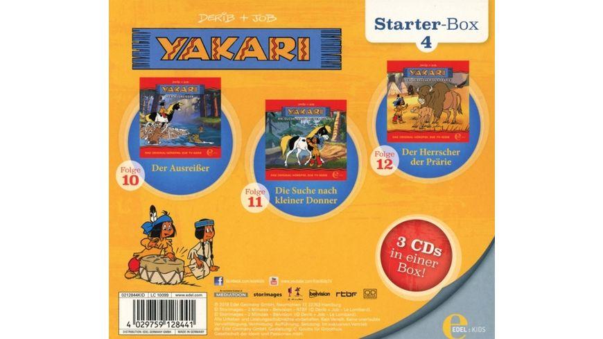 4 Starter Box