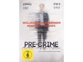 Pre Crime